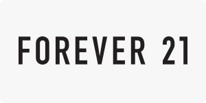 Digital Reward - Forever 21