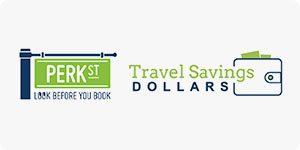 Digital Reward - Travel Savings Dollars